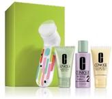 Clinique Clean Skin, Great Skin For Skin Types I & Ii