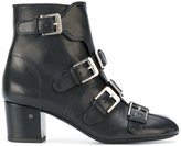 Laurence Dacade ankle length boots