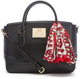 Love Moschino Women's Tote Bag Black