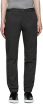 Levi's Grey Chino Jogger Trousers