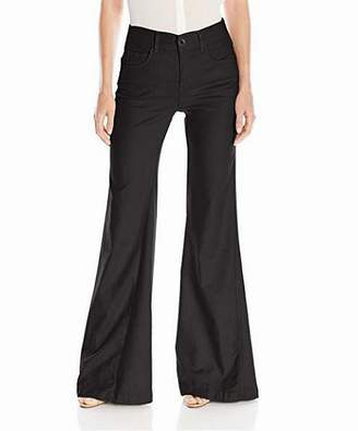 Level 99 Women's Tyler Twisted Wide Leg Jean