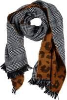 Scotch & Soda Oblong scarves - Item 46521312