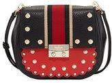 Kate Spade Madison Street Stewart Byrdie Studded Crossbody Bag