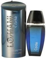 Lomani Code by Eau De Toilette Spray for Men (3.4 oz)