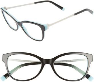 Tiffany & Co. 52mm Optical Glasses
