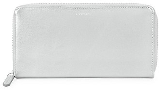 Lodis Logo Continental Wallet