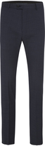 Oxford New Hopkins Wool/Lycra Suit Pant