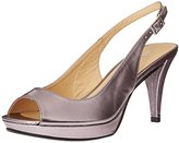 Chinese Laundry Women's Ciara Metallic Dress Sandal