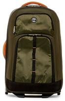 """Timberland East Quary 25"""" Upright Suitcase"""