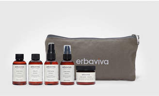 Erbaviva Travel Essentials Kit Awaken, 9.75 oz