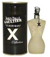 Jean Paul Gaultier X by 1.7 oz Edt Spray for Women by