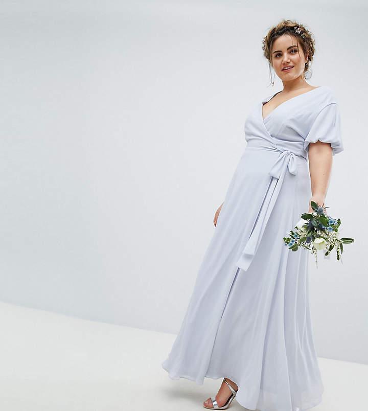 d6be33b8886 TFNC Wrap Dresses - ShopStyle