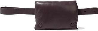 Nanushka Tao Vegan Leather Belt Bag