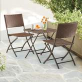 Sonoma Goods For Life SONOMA Goods for Life Folding Bistro Table & Chairs 3-piece Set