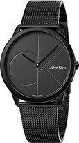 Calvin Klein Men's Watch K3M514B1