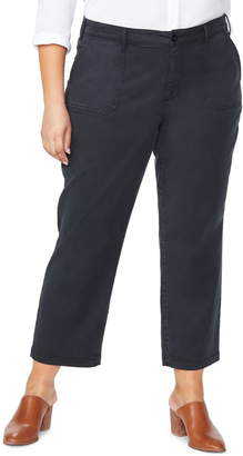 NYDJ Marilyn Ankle Chino Pants