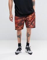 Granted Camo Shorts