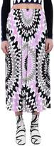 Emilio Pucci 3/4 length skirts