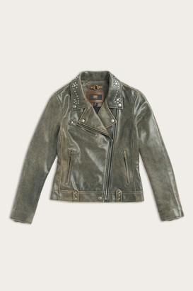 The Frye Company Biker Jacket