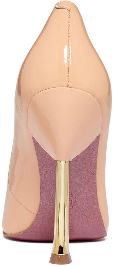 Paris Hilton Shoes, Karen Pumps