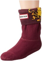 Hunter Original Octopus Cuff Socks (Toddler/Little Kid/Big Kid)