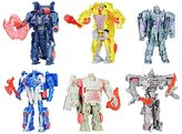 Transformers Reveal the Shield 1-Step Changer Mega Pack