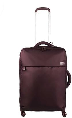 "Lipault Softside Spinner 25"" Suitcase"