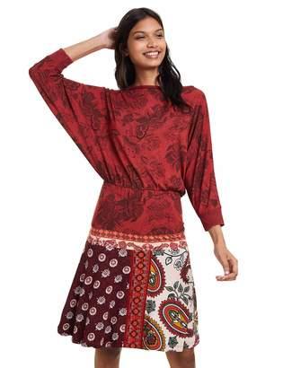 Desigual Women's Dress Indira