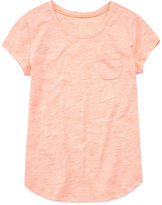 Arizona Girls Short Sleeve Favorite Tee - Girls' 7-16 and Plus