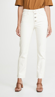 AG Jeans Isabelle Button-Up