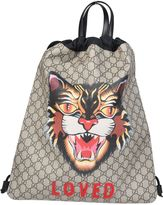 Gucci Bestiary Backpack