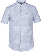 Hurley Men's Riser Stripe Shirt