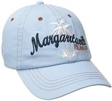 Margaritaville Men's Mv Palm Tree Hat