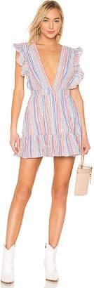 Majorelle Costello Mini Dress