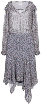 Etoile Isabel Marant Knee-length dresses