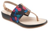 SoftWalk Women's Daytona Sandal