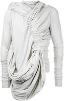 Rick Owens Root top - men - Cotton - M