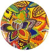 Sonoma outdoors™ floral melamine salad plate