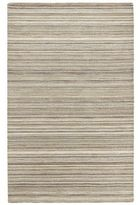 Pier 1 Imports Taft Striped Gray 9x12 Rug