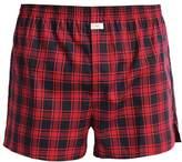 Jockey WOVEN Boxer shorts navy