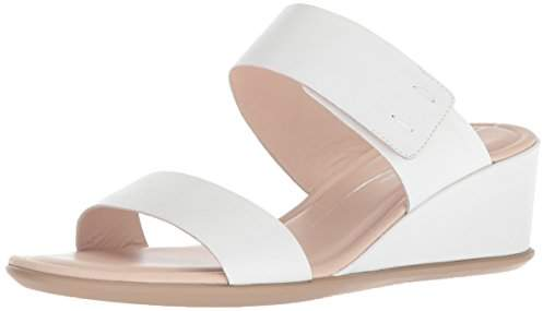 Shape Sandal Wedge Women's Slide Strap 2 M Us 35 39 8 5 Eu8 dWCxroeB