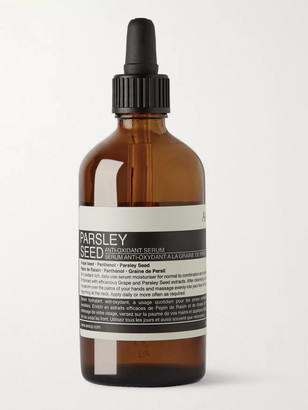 Aesop Parsley Seed Anti-Oxidant Serum, 100ml