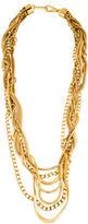 Missoni Multi Strand Necklace