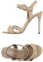 Le Silla Sandals
