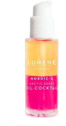 Lumene Nordic-C [Valo] Arctic Berry Oil Cocktail 30Ml