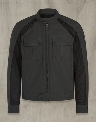 Belstaff TEMPLE JACKET Green