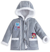 Disney Mickey Mouse Holiday Fleece Jacket for Baby