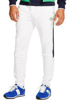Polo Ralph Lauren Stretch-Twill Track Pant