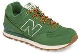 New Balance Men's 574 Outdoor Sneaker
