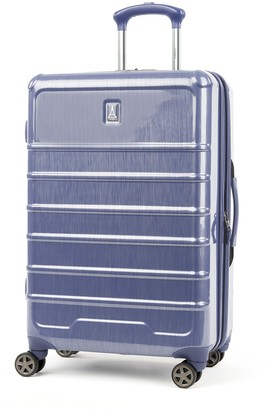 "Travelpro 24"" Expandable Hardside Spinner Suitcase"